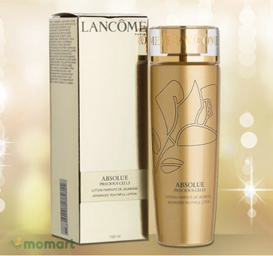 Lancome Absolue Precious Cells Advanced Youthful Lotion