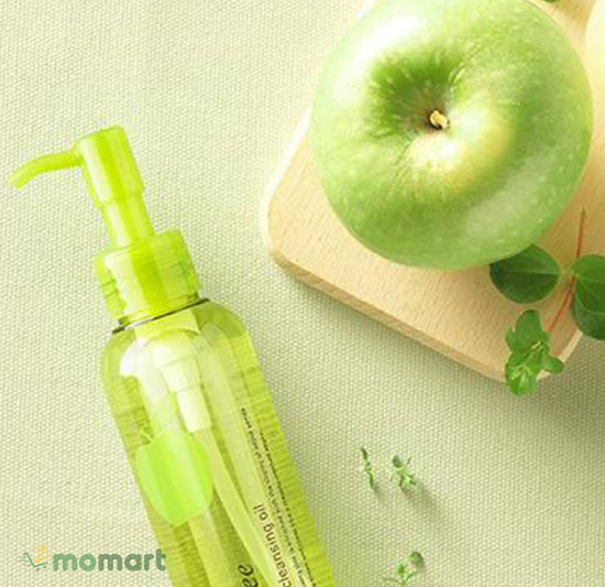 Dầu tẩy trang Innisfree Apple Seed Cleansing Oil tốt