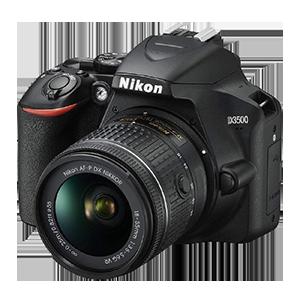 Máy ảnh Nikon chính hãng