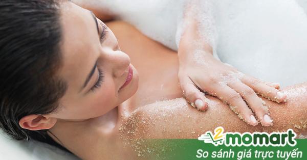 500+ Muối tắm chính hãng, đến từ thiên nhiên an toàn cho da