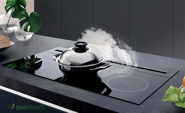Cách sử dụng bếp điện từ chính hãng