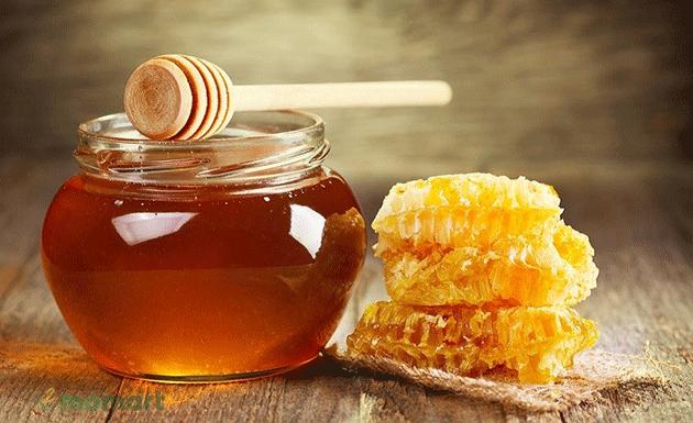 Tác dụng của mật mật ong