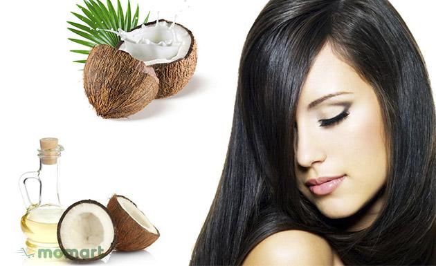 Cách làm kem ủ tóc tại nhà dễ dàng từ nguyên liệu thiên nhiên