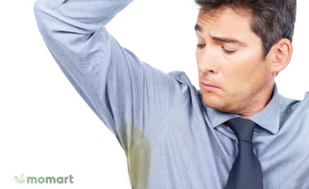 Cách sử dụng lăn khử mùi