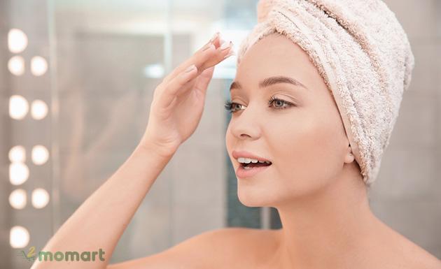 Cách dùng kem ủ tóc tại nhà đạt hiệu quả cao