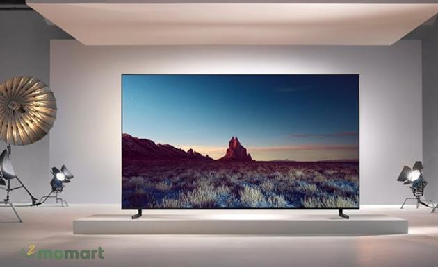 Sử dụng tivi Samsung hiện đại, đa năng