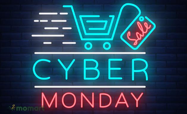 Cyber Monday với nhiều ưu đãi