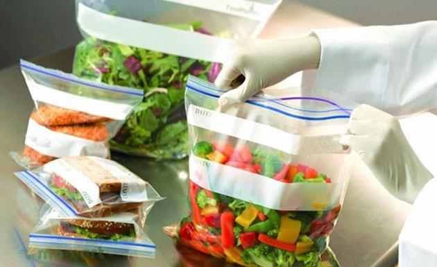 Phương pháp bảo quản thực phẩm