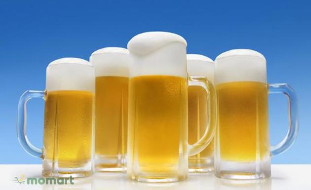 Cách làm bia sệt đơn giản và nhanh chóng