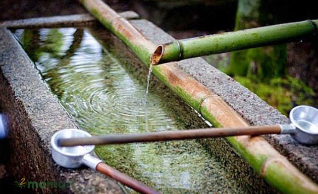 Cách lọc nước tại nhà