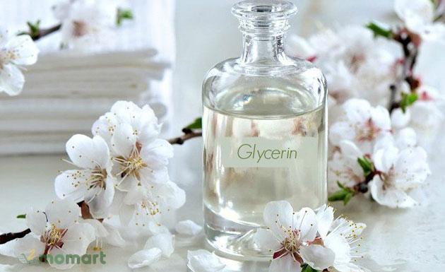 Hướng dẫn sử dụng Glycerin