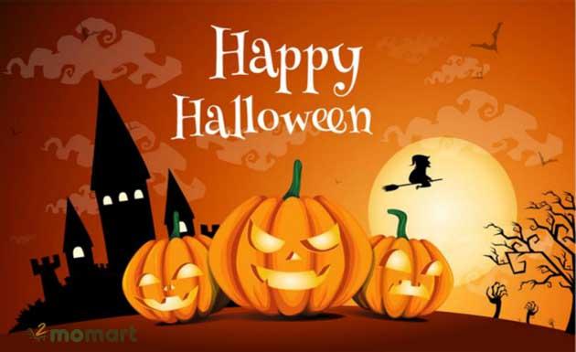Halloween là ngày gì và những điều xoay quanh đề tài này