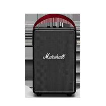 Loa Bluetooth Marshall Tufton có thời lượng pin kéo dài
