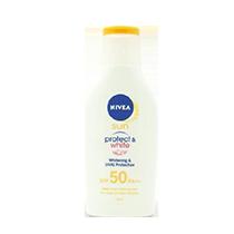 Kem chống nắng Nivea được ưa chuộng