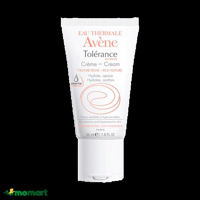 Kem dưỡng ẩm Avene tốt cho da