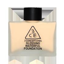 Kem nền 3CE giúp làm mềm da và che khuyết điểm tốt