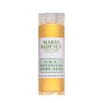 Sữa tắm Mario Badescu A.H.A Botanical Body Soap cho da mịn màng tự nhiên