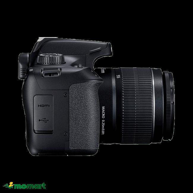 Máy ảnh Canon EOS 3000D Lens EF-S 18 - 55mm III tốt nhất