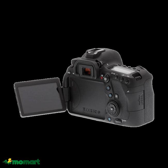Máy ảnh Canon EOS 6D MARK II Body cao cấp