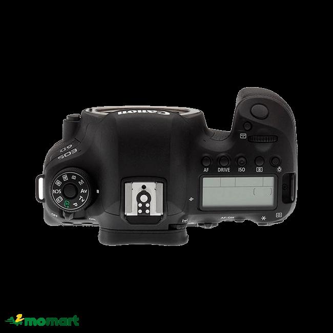 Máy ảnh Canon EOS 6D MARK II Body tốt nhất