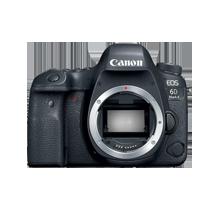 Máy ảnh Canon EOS 6D MARK II Body cho hình ảnh và quay video sắc nét