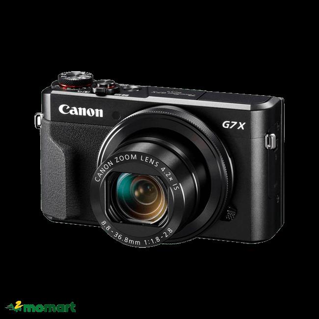 Máy Ảnh Canon Powershot G7X Mark II chính hãng