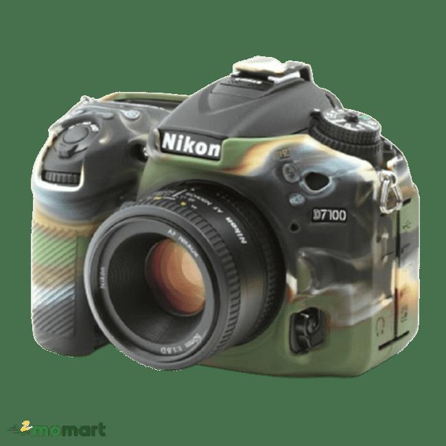 Máy ảnh Nikon D7100 phiên bản mới