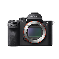 Máy ảnh Sony A7R II
