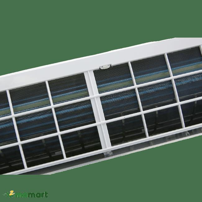 Lưới lọc của  Aqua Inverter 1.5 HP AQA-KCRV13NB