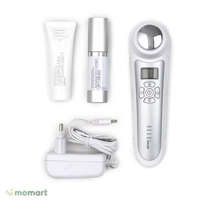 Máy massage mặt Beurer FC90 được nhiều người lựa chọn