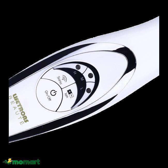 Máy massage mặt Lifetrons UI-100 được mua nhiều