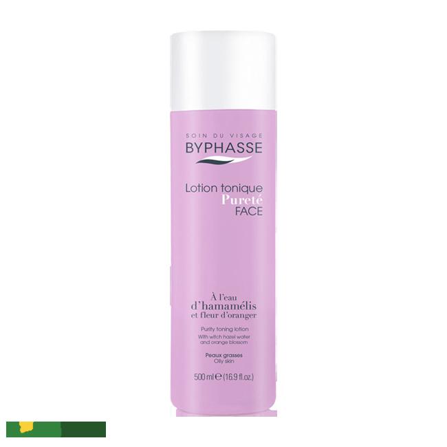 Nước hoa hồng Byphasse chính hãng