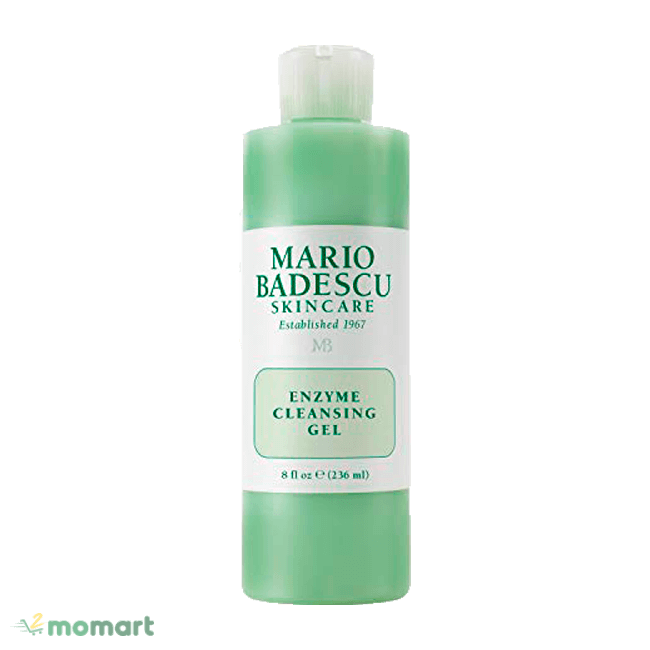 Sữa rửa mặt Mario Badescu chất lượng cao