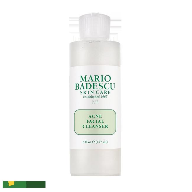 Sữa rửa mặt Mario Badescu làm sạch da