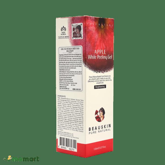 Vỏ của Beauskin Apple White Peeling Gel