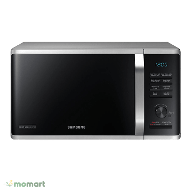 Lò Vi Sóng Samsung MG23K3575AS/SV giá tốt