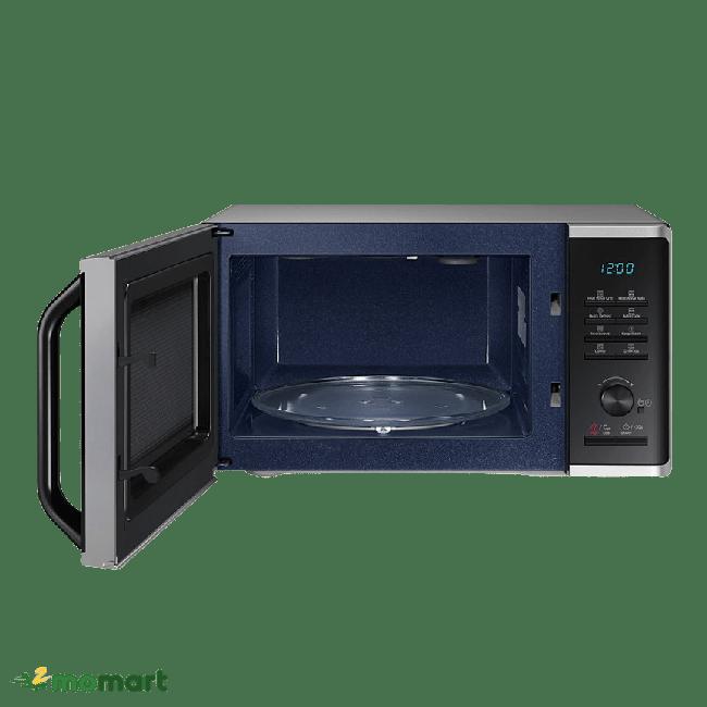 Lò Vi Sóng Samsung MG23K3575AS/SV uy tín