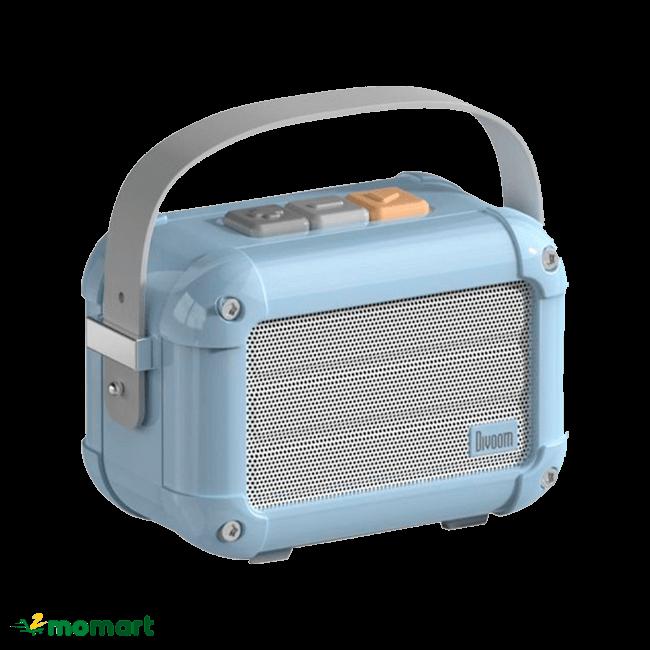 Loa Bluetooth Divoom Macchiato giá tốt