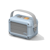 Loa Bluetooth Divoom Macchiato có kích thước nhỏ gọn