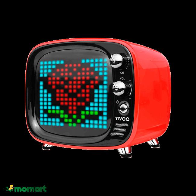 Loa Bluetooth Divoom TIVOO 6W chính hãng