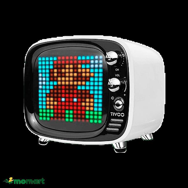 Loa Bluetooth Divoom TIVOO 6W nhiều màu sắc
