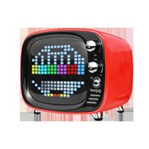 Loa Bluetooth Divoom Tivoo cho chất âm khá tốt
