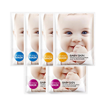 Mặt Nạ Baby Skin Bioaqua