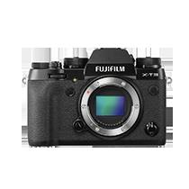 Máy ảnh Fujifilm XT3