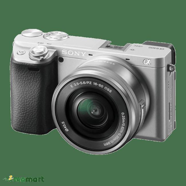 Máy ảnh Sony A6400 chất lượng
