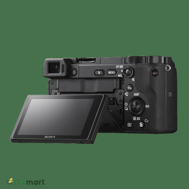 Máy ảnh Sony A6400 dễ dùng