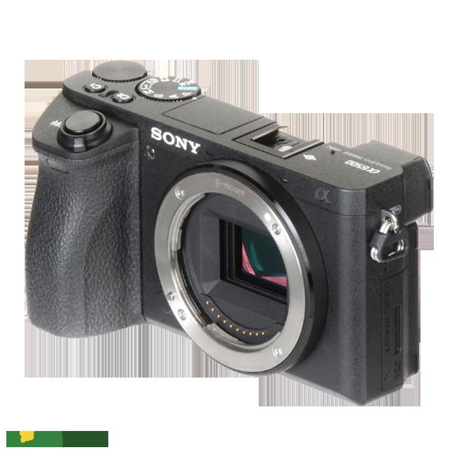 Máy ảnh Sony A6500 giá tốt