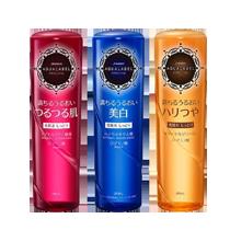 Nước hoa hồng Shiseido Aqualabel nuôi dưỡng da mịn màng