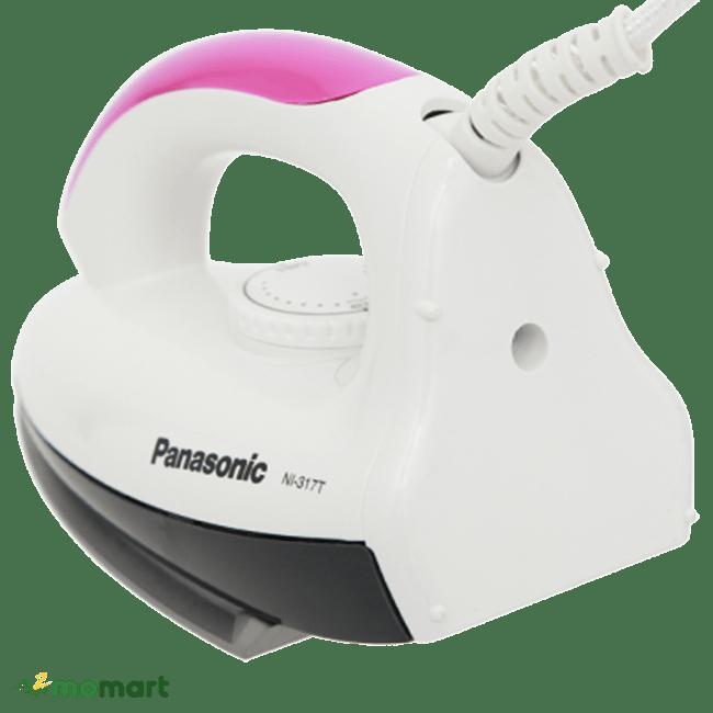 Bàn ủi khô Panasonic NI-317 TVRA