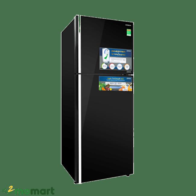 Tủ Lạnh Hitachi FG480PGV8